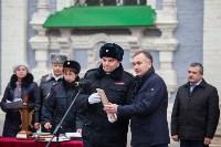 Митинг сотрудников ОВД в Тульском кремле, Фото: 60