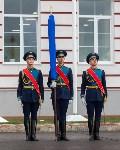 Путин в Суворовском училище, Фото: 39