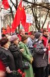 7 ноября в Туле. День Великой Октябрьской революции., Фото: 15