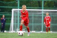 Молодежка тульского «Арсенала» провела мастер-класс, Фото: 45