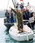 Путешественник и мореплаватель Евгений Гвоздёв, Фото: 9