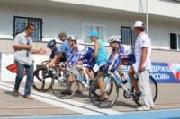 Городские соревнования по велоспорту на треке, Фото: 9