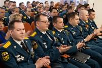 Корреспондента Myslo наградили медалью МЧС России «За пропаганду спасательного дела», Фото: 10