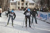 В Туле состоялась традиционная лыжная гонка , Фото: 137