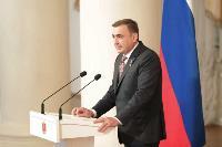 Губернатор Алексей Дюмин вручил государственные и региональные награды, Фото: 2
