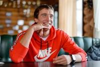 Андрей Кузнецов: тульский теннисист с московской пропиской, Фото: 123