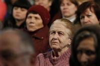 Владимир Груздев в Белевском районе. 17 декабря 2013, Фото: 29