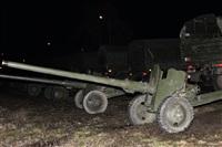 Десантники показали тулякам салют, Фото: 46