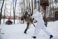 В Туле торжественно открыли «Рубеж обороны», Фото: 36