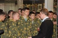 Празднование Дня Победы в музее оружия, Фото: 46