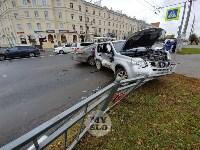 ДТП Красноармейский пр. - Лейтейзена, 11.10.19, Фото: 10