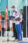 Открытие первого студенческого Чемпионата мира по спортивному ориентированию на лыжах, Фото: 21