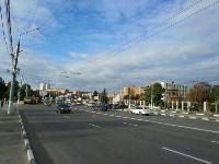 Перекрыли улицу Металлистов, Фото: 9