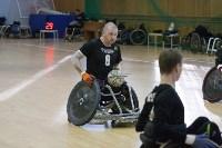 Чемпионат по регби на колясках в Алексине, Фото: 41