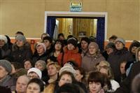 Владимир Груздев в Белевском районе. 17 декабря 2013, Фото: 35