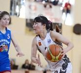 Женский «Финал четырёх» по баскетболу в Туле, Фото: 11