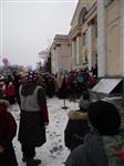Масленичные гулянья в Плавске, Фото: 48