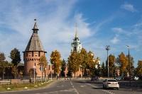 Золотая осень в Туле-2019, Фото: 85