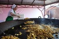 Жареная картошка на набережной Упы, Фото: 26
