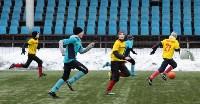 """Матч """"Тула""""-""""Кашира"""" в Новомосковске. 31.01.2015, Фото: 5"""