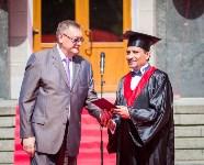 Магистры ТулГУ получили дипломы с отличием, Фото: 45