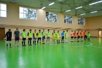 Старт III-го чемпионата Тулы по мини-футболу, Фото: 25