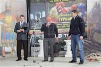 Чемпионат РФСО «Локомотив» по боксу, Фото: 1