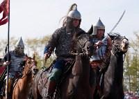 На Куликовом поле с размахом отметили 638-ю годовщину битвы, Фото: 119