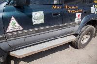 Машина с апргрейдом, Фото: 10