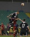 «Партизан» Белград - «Арсенал» Тула - 1:0 (товарищеская игра), Фото: 5