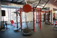 В Туле открылся спорт-комплекс «Фитнес-парк», Фото: 30