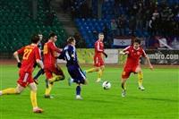 Матч «Арсенал» (Тула) – «Мордовия» (Саранск), Фото: 17