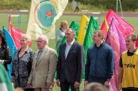 В Новомосковске состоялся региональный этап Спартакиады пенсионеров, Фото: 2