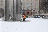 Снегопад в Туле, 28 ноября, Фото: 18