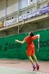 Новогоднее первенство Тульской области по теннису., Фото: 75