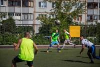 В Туле прошла спартакиада спасателей по мини-футболу, Фото: 7