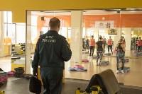 Какие нарушения правил пожарной безопасности нашли в ТЦ «Тройка», Фото: 5