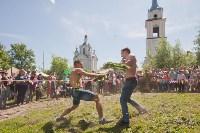 В Тульской области прошел фестиваль крапивы, Фото: 221