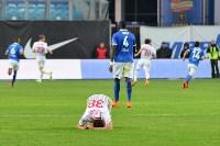 «Динамо» Москва - «Арсенал» Тула - 2:2., Фото: 90