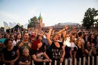 Илья Чёрт поздравил жителей с Днем города и рассказал, за что любит Тулу, Фото: 104