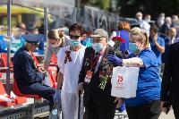 Парад Победы в Туле-2020, Фото: 101