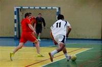 Чемпионат Тулы по мини-футболу среди любительских команд. 7-8 декабря 2013, Фото: 10