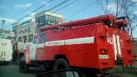 Пожар на проспекте Ленина, 83. , Фото: 6