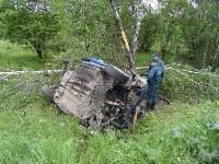 "Авария на автодороге ""Тула-Белев"". 31 мая 2015, Фото: 3"