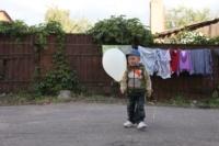 Праздник для переселенцев из Украины, Фото: 9
