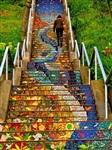 Лестницы со значением, Фото: 11