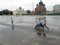 """""""Недоступная среда"""" для тульских инвалидов, Фото: 47"""