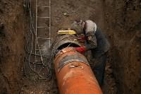 Работы на Масловско-Песоченском водозаборе, Фото: 5