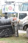 Установка арт-объекта на Красноармейском проспекте, Фото: 6
