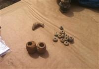 Раскопки на Металлургов, Фото: 3